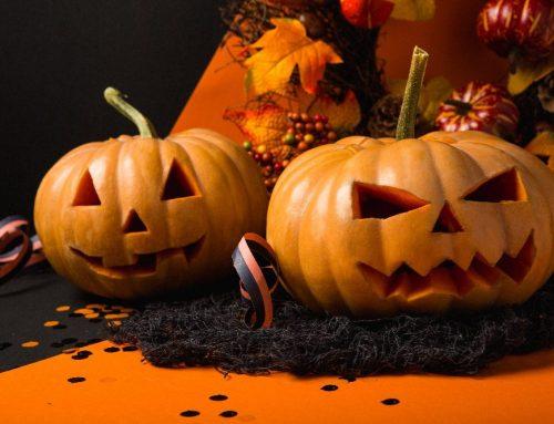 Des idées déco pour Halloween
